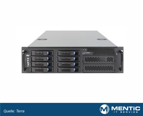 Terra Server Rack